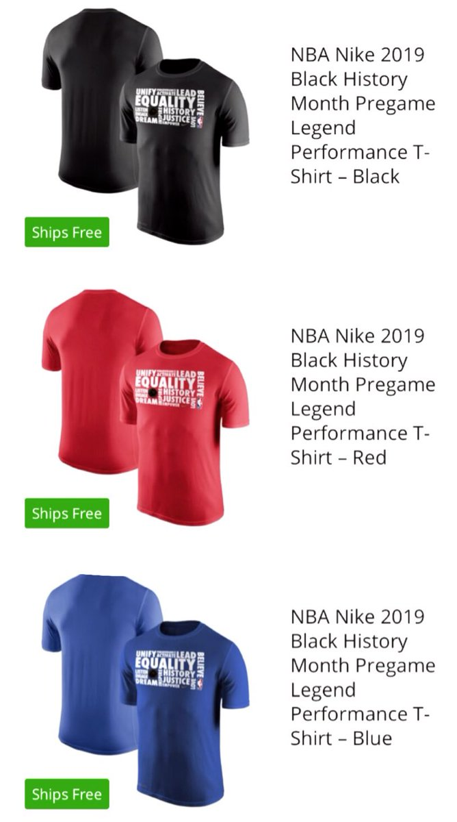 Andrew Brown Source · nbastore tag on Twitter Twipu NBAVoices BlackHistoryMonth  NBA Nike shirts ... e271afe22