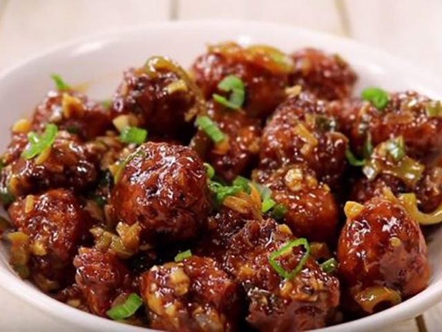 """Awesome Cuisine on Twitter: """"Cabbage Manchurian - Cabbage in ball form.  Relish this tasty recipe today! https://t.co/OdTvO1sTEv #valentinesday  #cabbagemanchurian #manchurianrecipes #cabbage #foodporn #foodlove #foodie  #chinese #spicy #fried #tasty ..."""