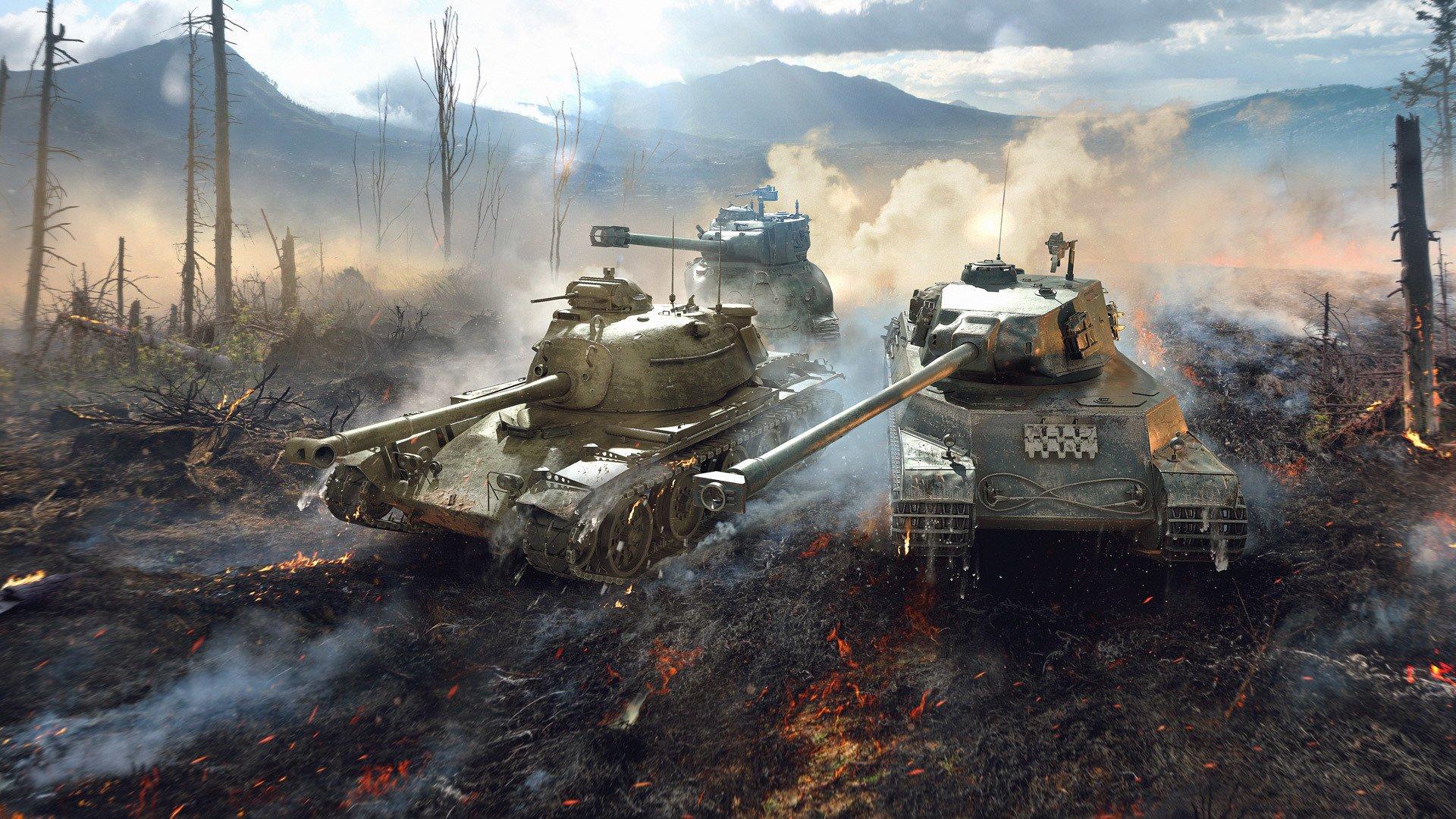 Ворлд оф танк картинки 1280 на 720