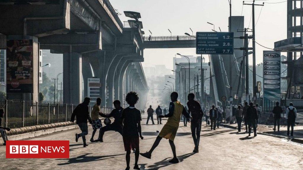 Ethiopia Car Free Day : Latest News, Breaking News Headlines | Scoopnest