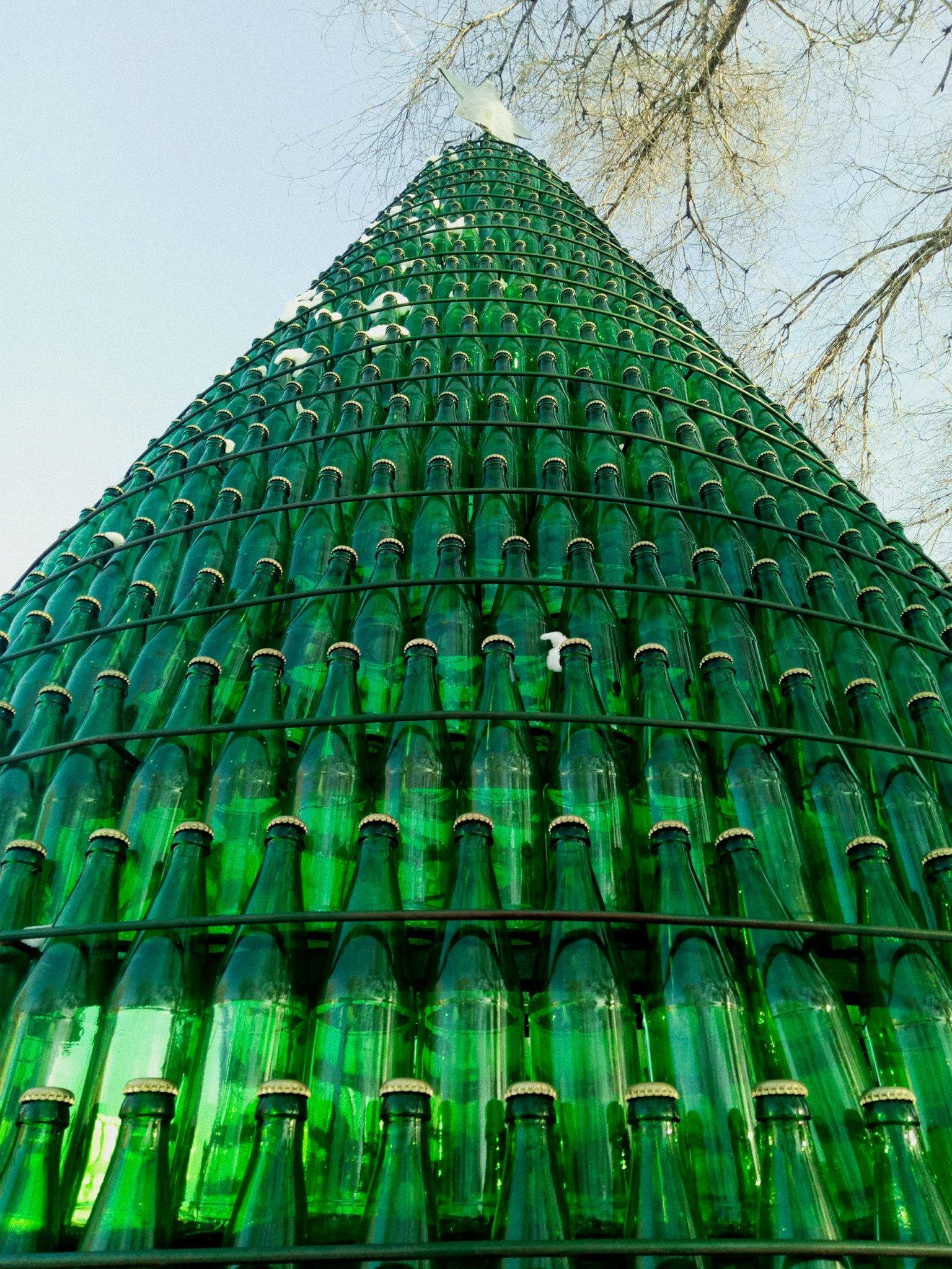 внедорожники заряжают что можно сделать из пивных бутылок фото отнесетесь тому