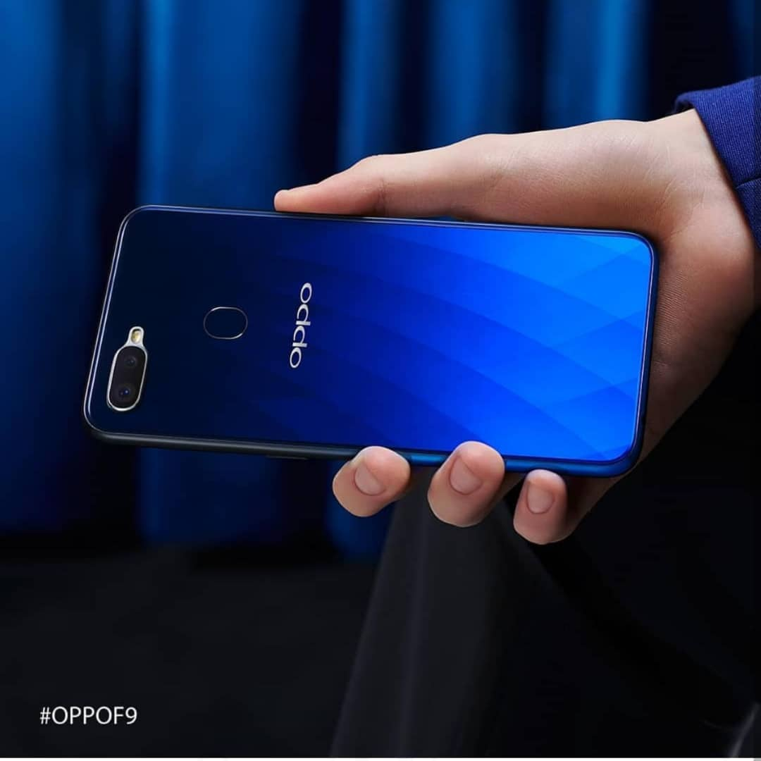 oppof9 hashtag on Twitter
