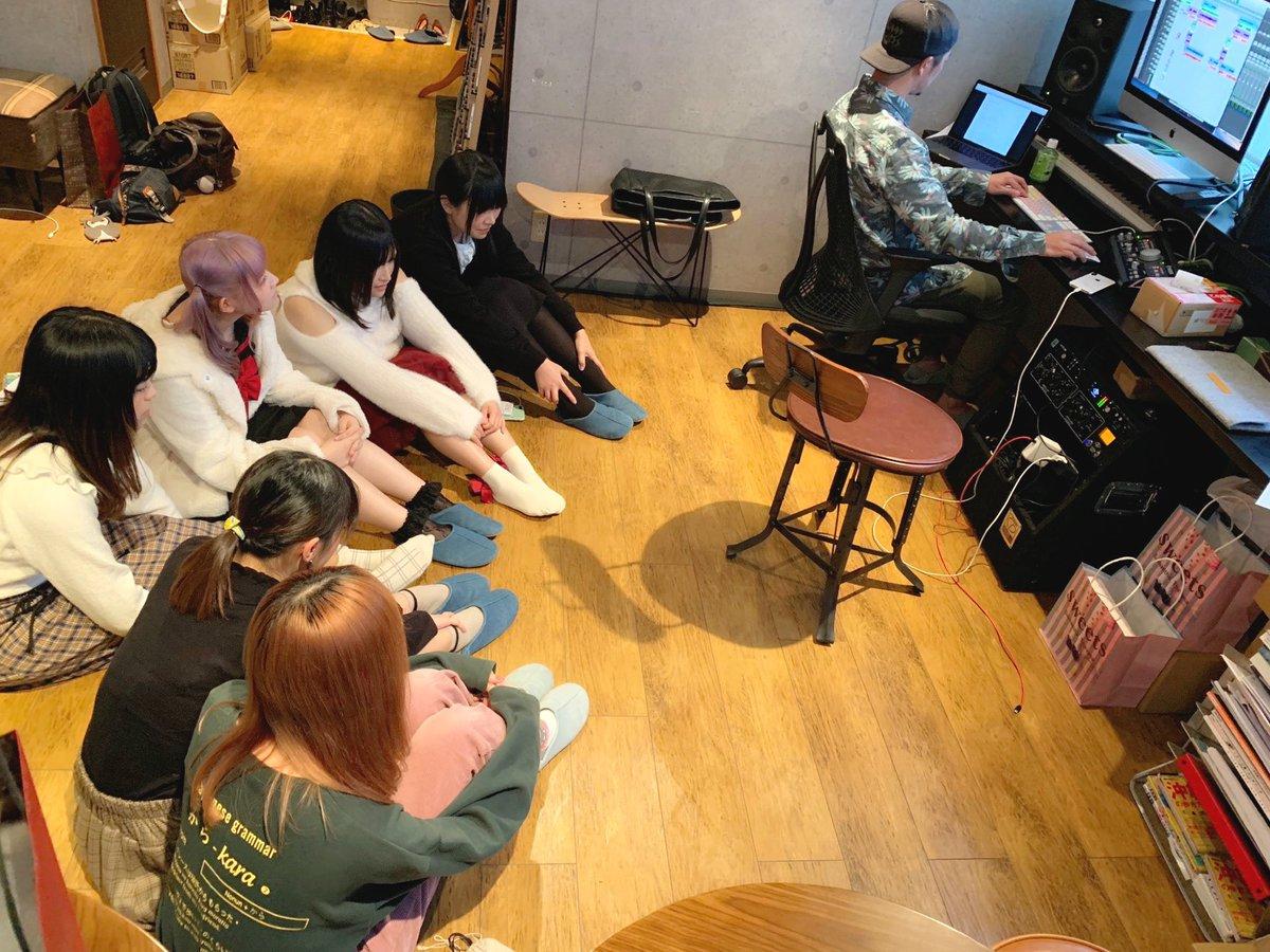 香港日系女團 乙女新夢 港日同時出道!請來日本知名音樂家作曲
