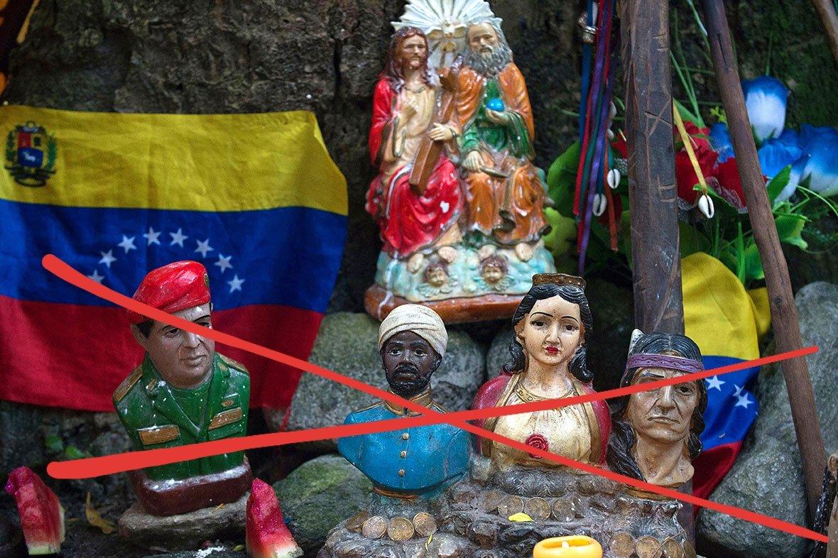 EEUU - Tirania de Nicolas Maduro - Página 35 DyeQV7eWwAE2PI9