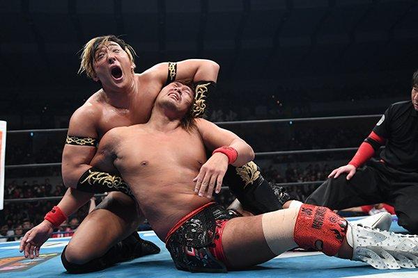 """NJPW: """"The New Beginning in Sapporo"""" Día 2 Sigue el dominio LIJ 5"""