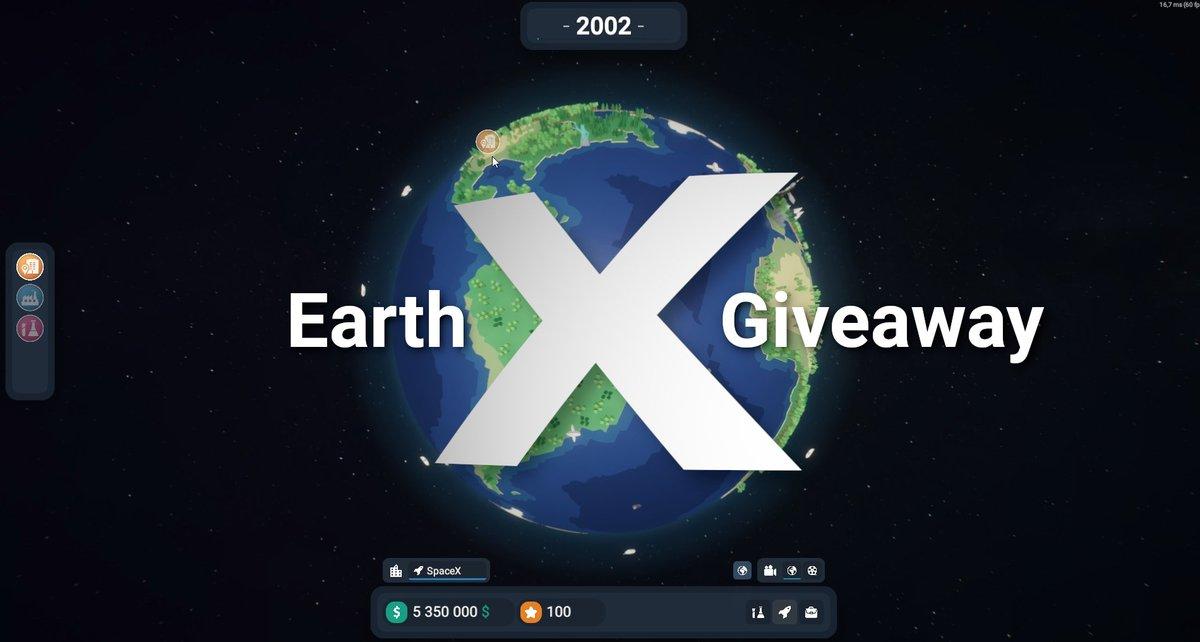 EarthX on Twitter: