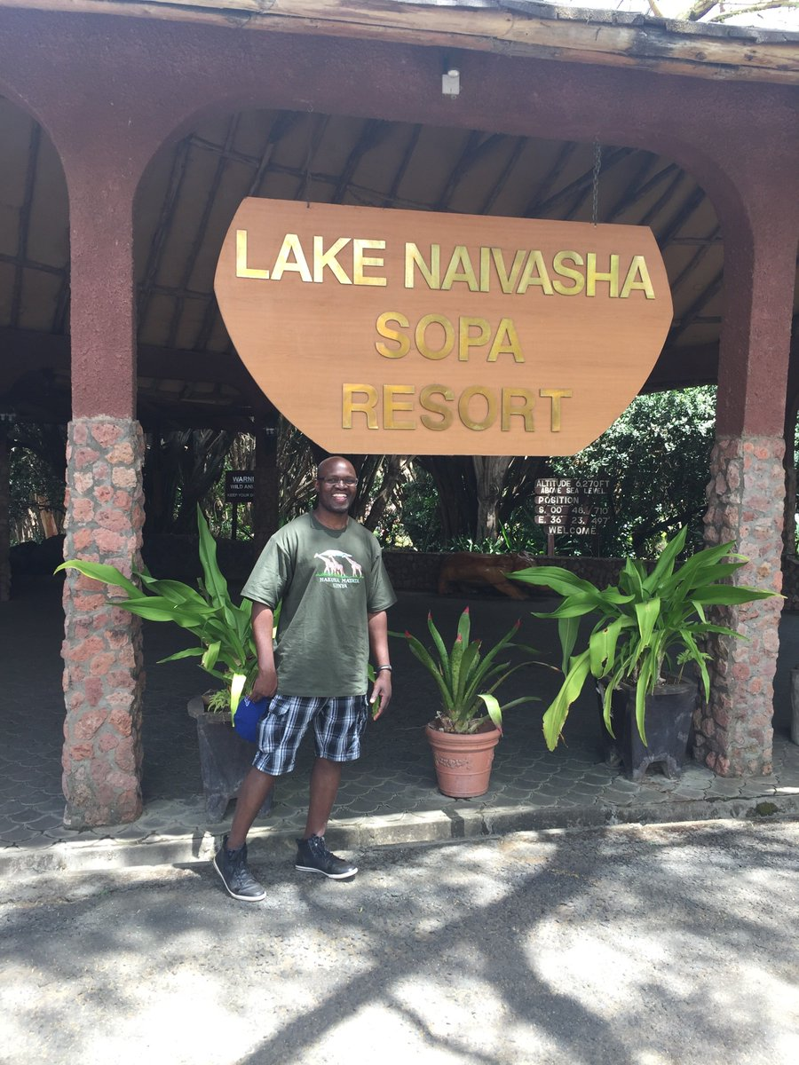 9). Welcome to Naivasha @Magical. What a lovely place
