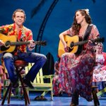 """Image for the Tweet beginning: """"Escape to Margaritaville"""" Musical coming"""