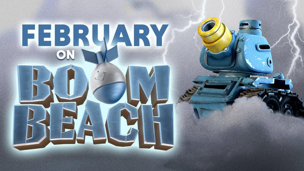 what is boom beach