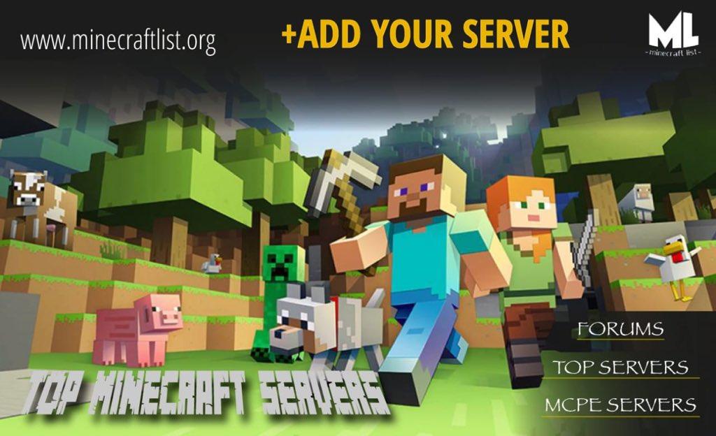 Minecraft Factions Scripts