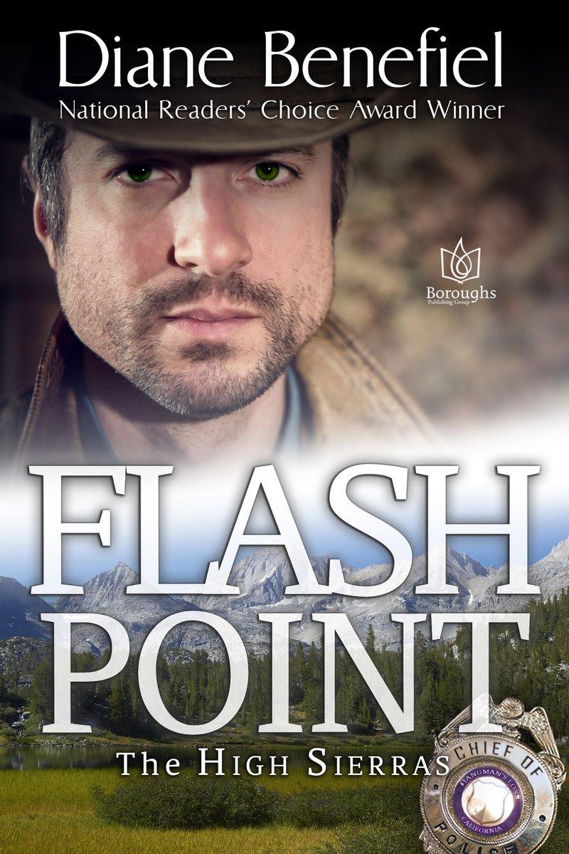 Flashpoints PDF Free Download