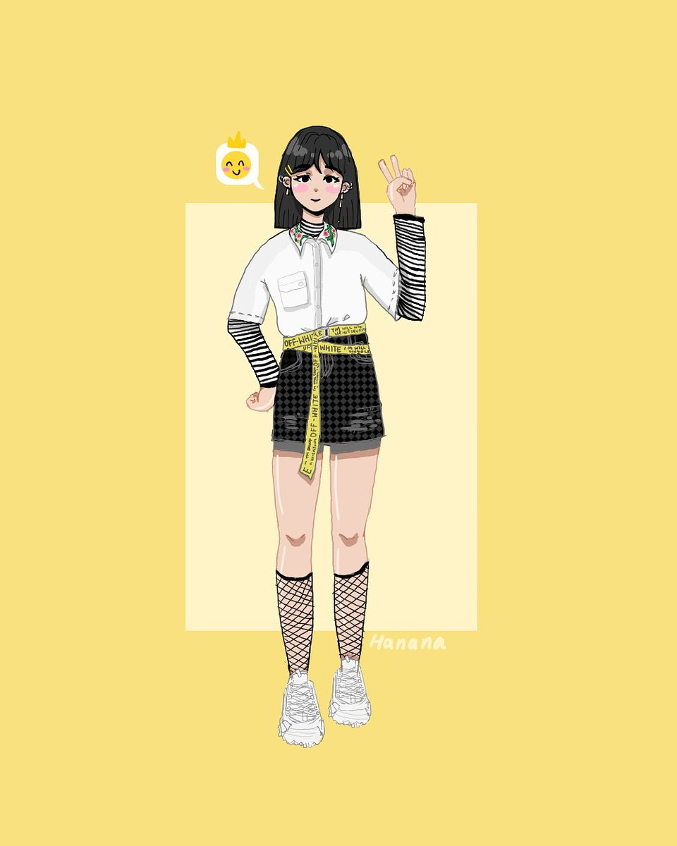 Hi Again Yellow Hype Gucci Wallpaper Cute