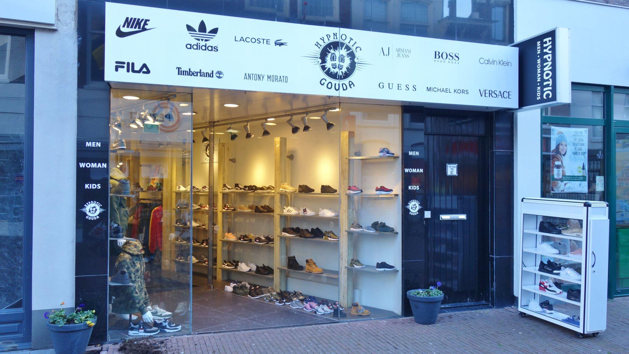 adidas schoenen gouda