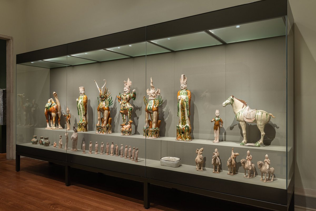 Image result for philadelphia museum of art chinese galleries