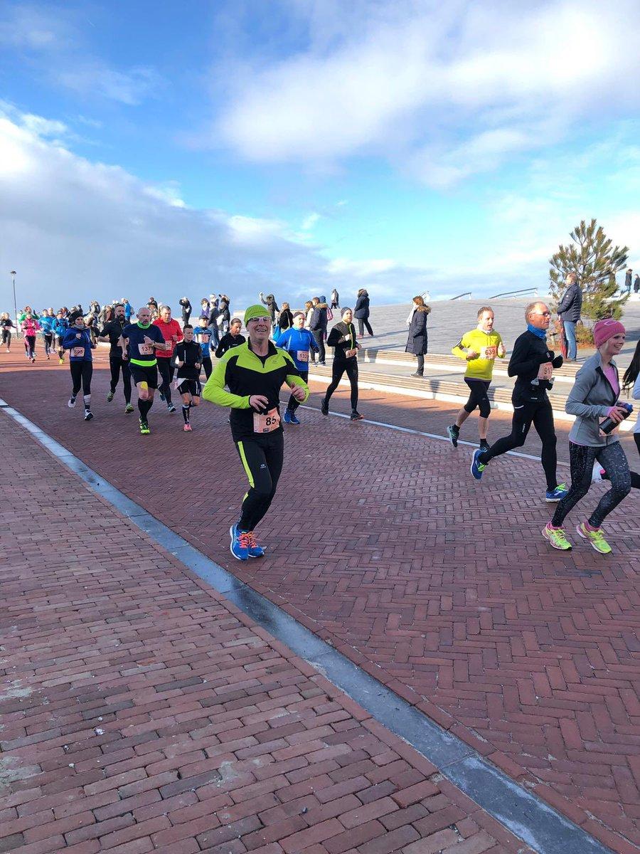 Ferini On Twitter Halve Marathon Cadzand Bad Finisher