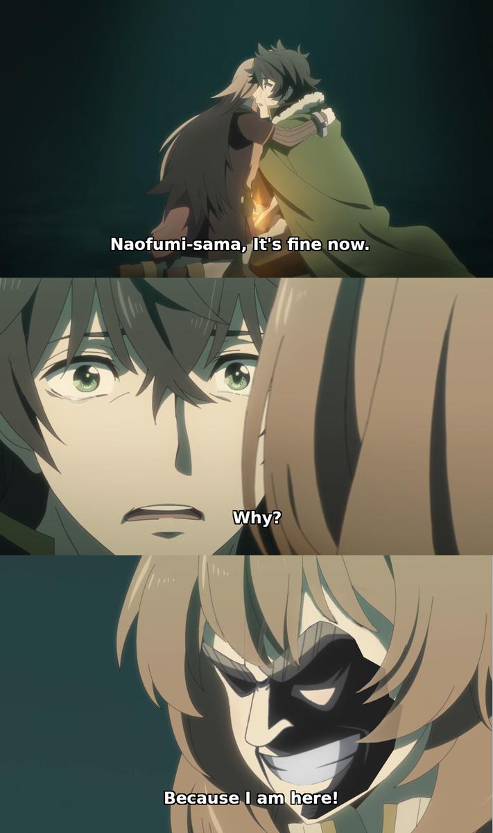 Anime Memes auf Twitter