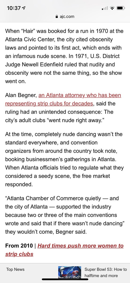 TIFFANY: City of industry strip clubs