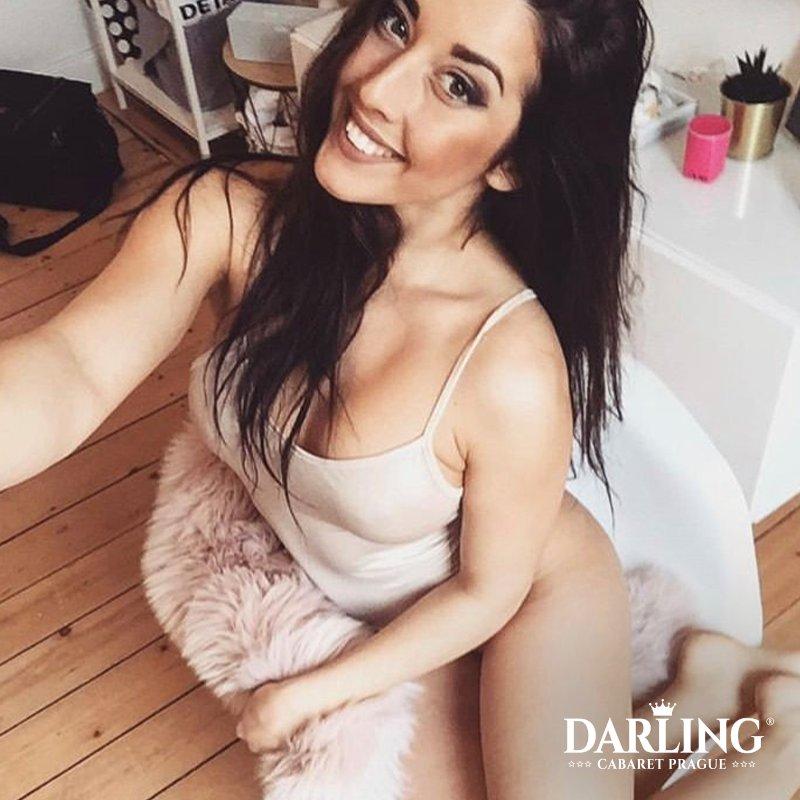 Prag darling cabaret Darling Cabaret
