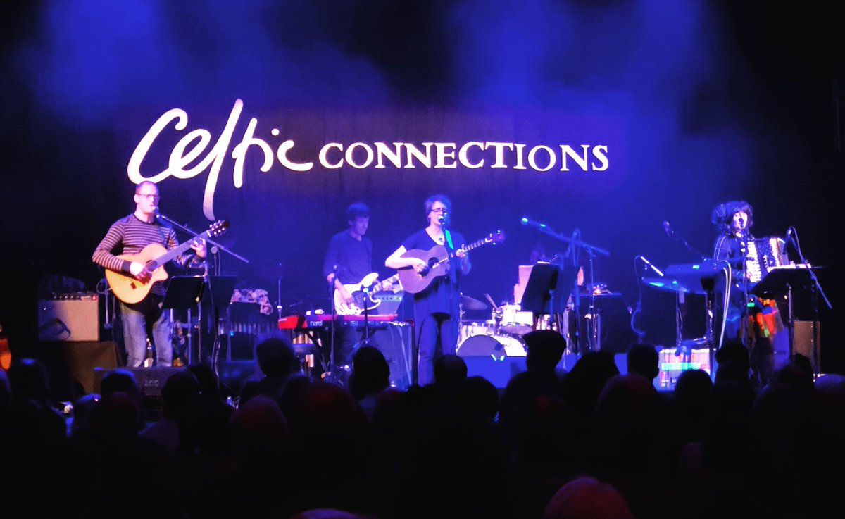 Celtic Connections (@ccfest) | Twitter