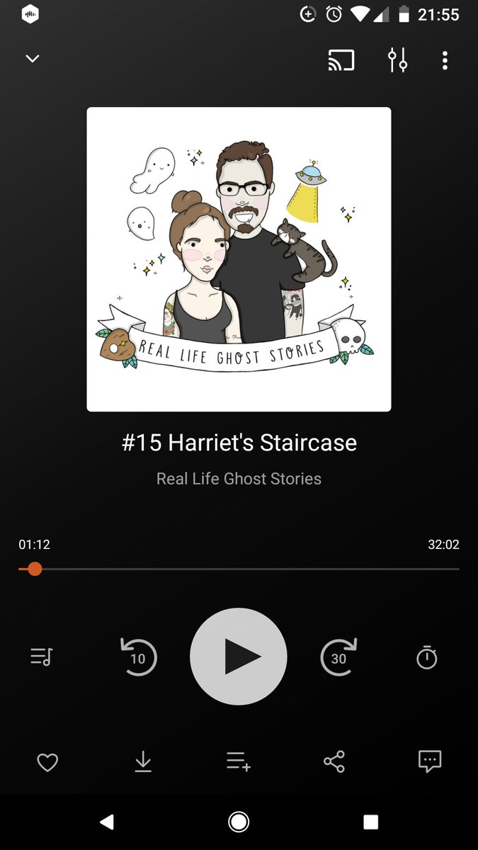 Real Life Ghost Stories Podcast on Twitter: