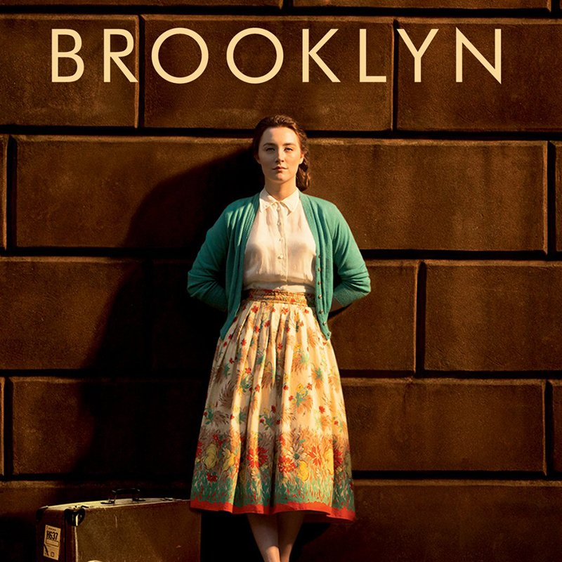"Whats on Appleby in Eden Valley: Asby Book Club discuss: ""BROOKLYN"""