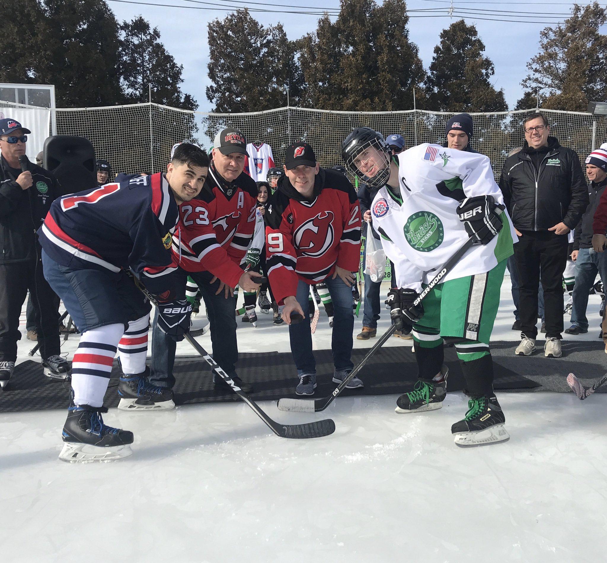 the latest a39b8 24c17 New Jersey Devils - Twitter Tweet - .@BruceDriver23 ...
