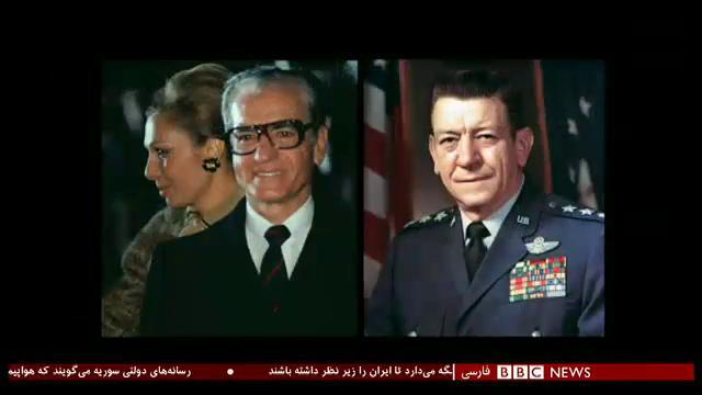 چهل سال پیش در چنین روزی هایزر، ژنرال چهار ستاره آمریکایی ایران را ترک کرد. هواداران آیت الله خمینی معتقدند آمده بود تا علیه انقلاب کودتا کند.  هوادران نظام پهلوی اما از تلاشهای او برای حمایت از انقلاب میگویند.   ماموریت #هایزر چه بود؟