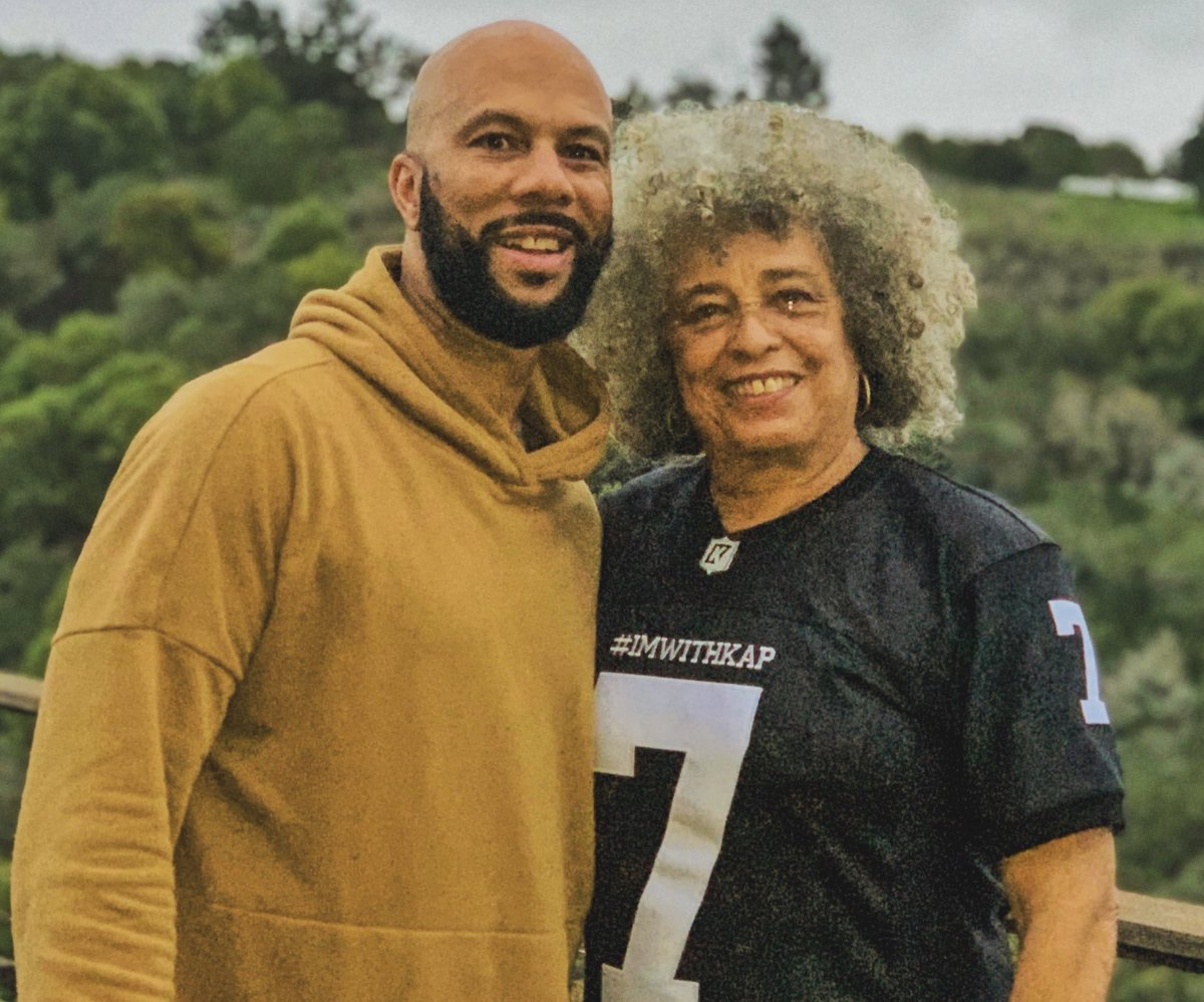 Activists and celebrities vow to stand with Colin Kaepernick ahead ... ae212235c