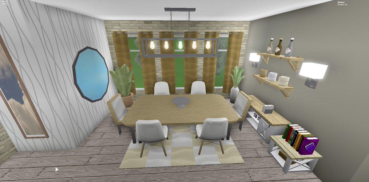 Roblox Bloxburg House Ideas 1 Floor | Free Robux Generator Xyz