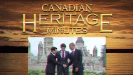 Tories delete parody ad as Heritage Minutes contemplates legal action https://t.co/0MS2OCG6V5 #hw #cdnpoli