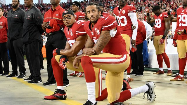 The HillVerified account  thehill · Feb 3 ·  ImWithKap trends ahead of Super  Bowl ... 4e1a64867