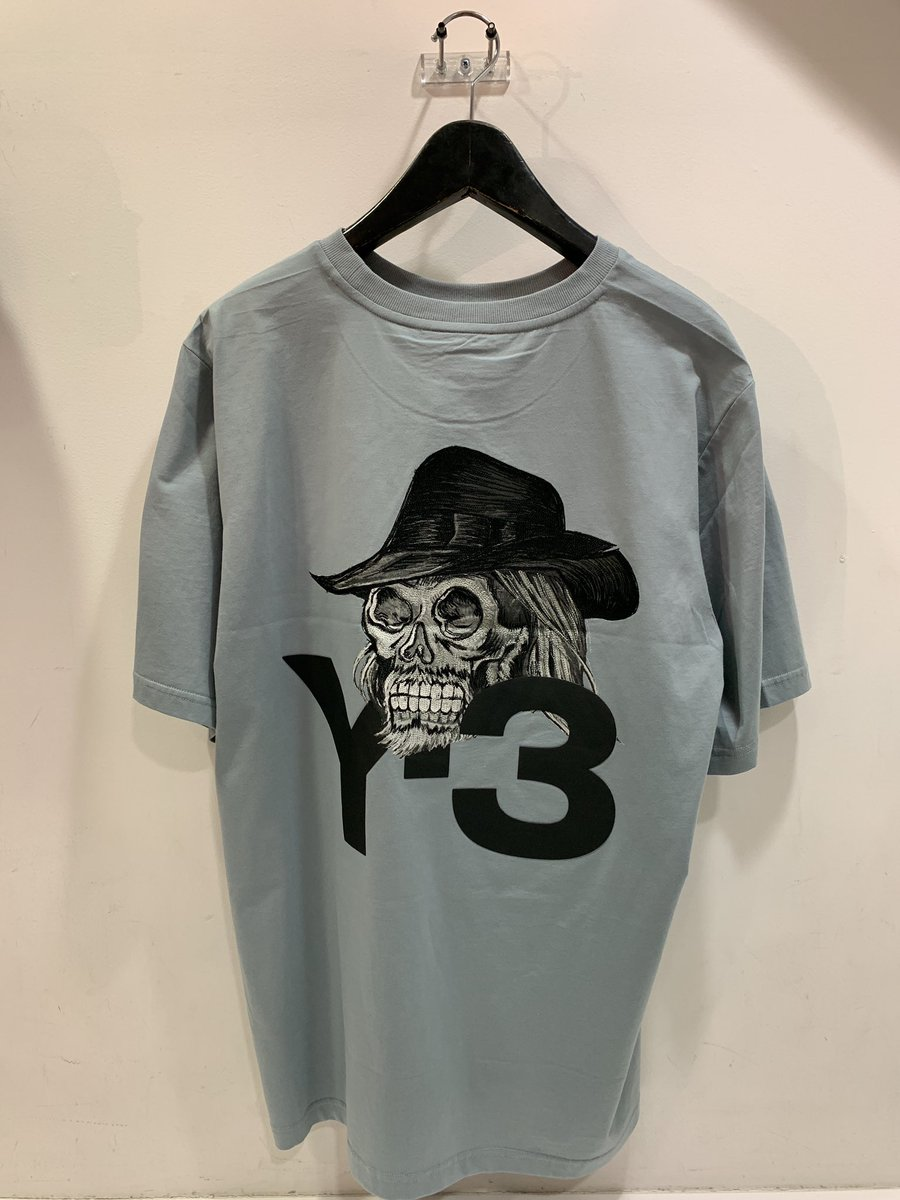 44c4bfead  Y-3  new arrival price…¥20