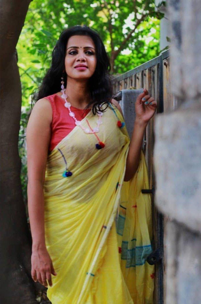 Popular VJ Anjana Rangan Joins New Channel For A Kids Program