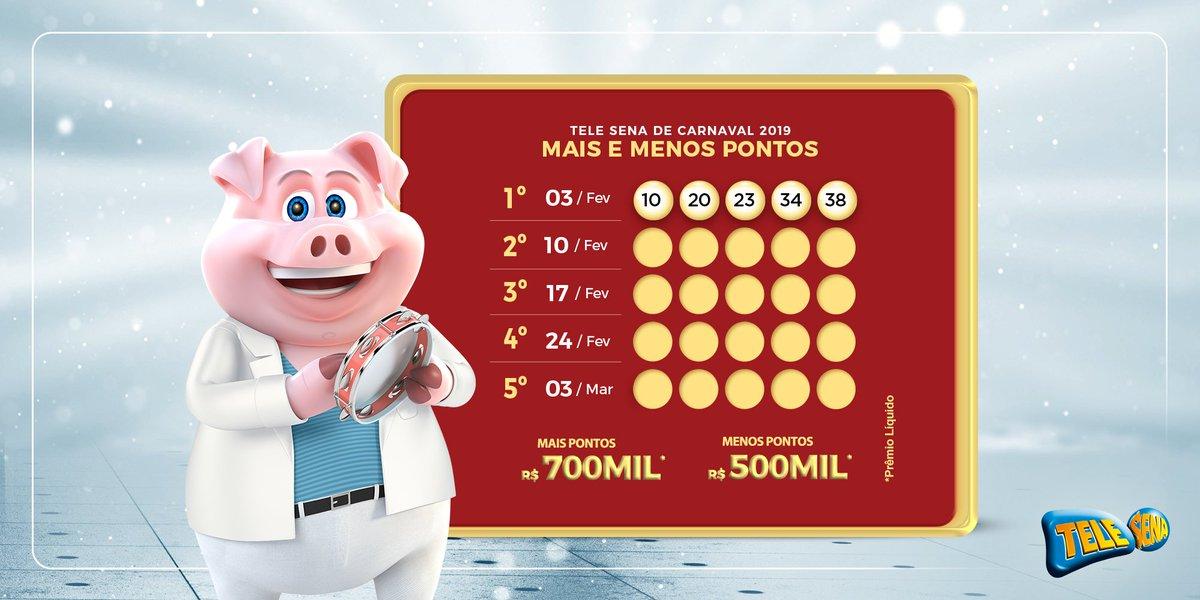 06959fd0e Tele Sena Oficial on Twitter