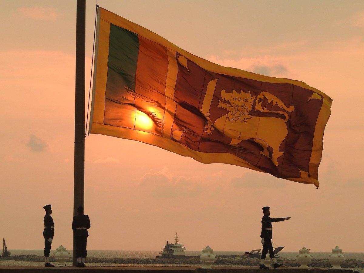 On behalf of the American people and my embassy team, Happy National Day to Sri Lankans here and around the world! #lka #USASLFriendship සතුටුදායක ජාතික දිනයක් වේවා!  இனிய தேசிய தின வாழ்த்துக்கள்!
