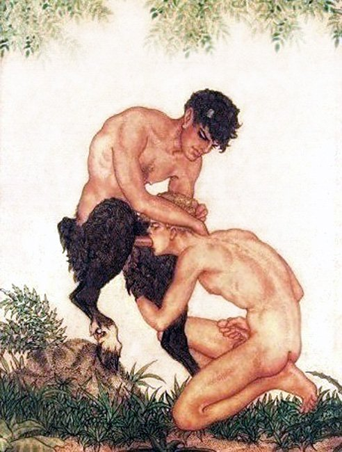 Mythical Creatures Gay Porn Sex Porn Images