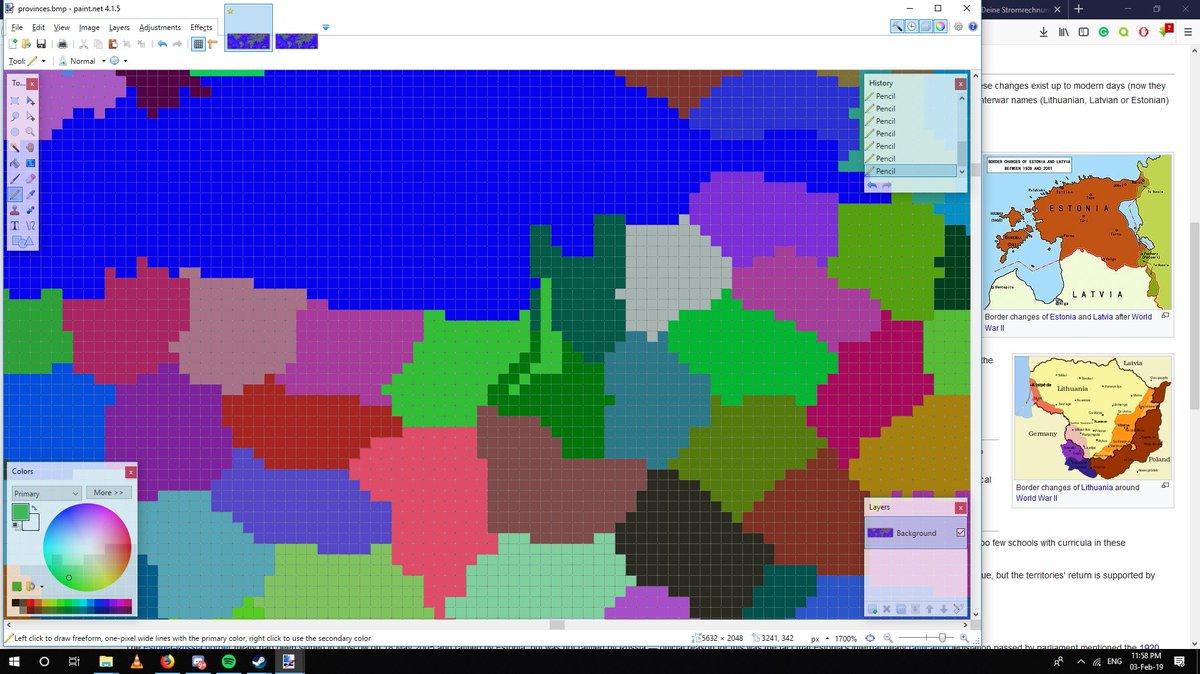 Hoi4 Map Maker