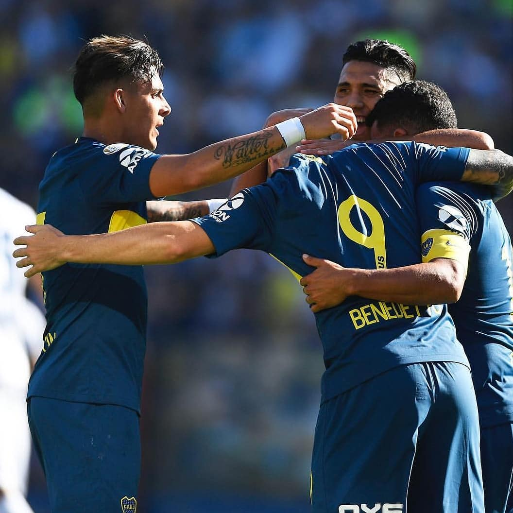 Roman=Boca Y Futbol's photo on Pipa