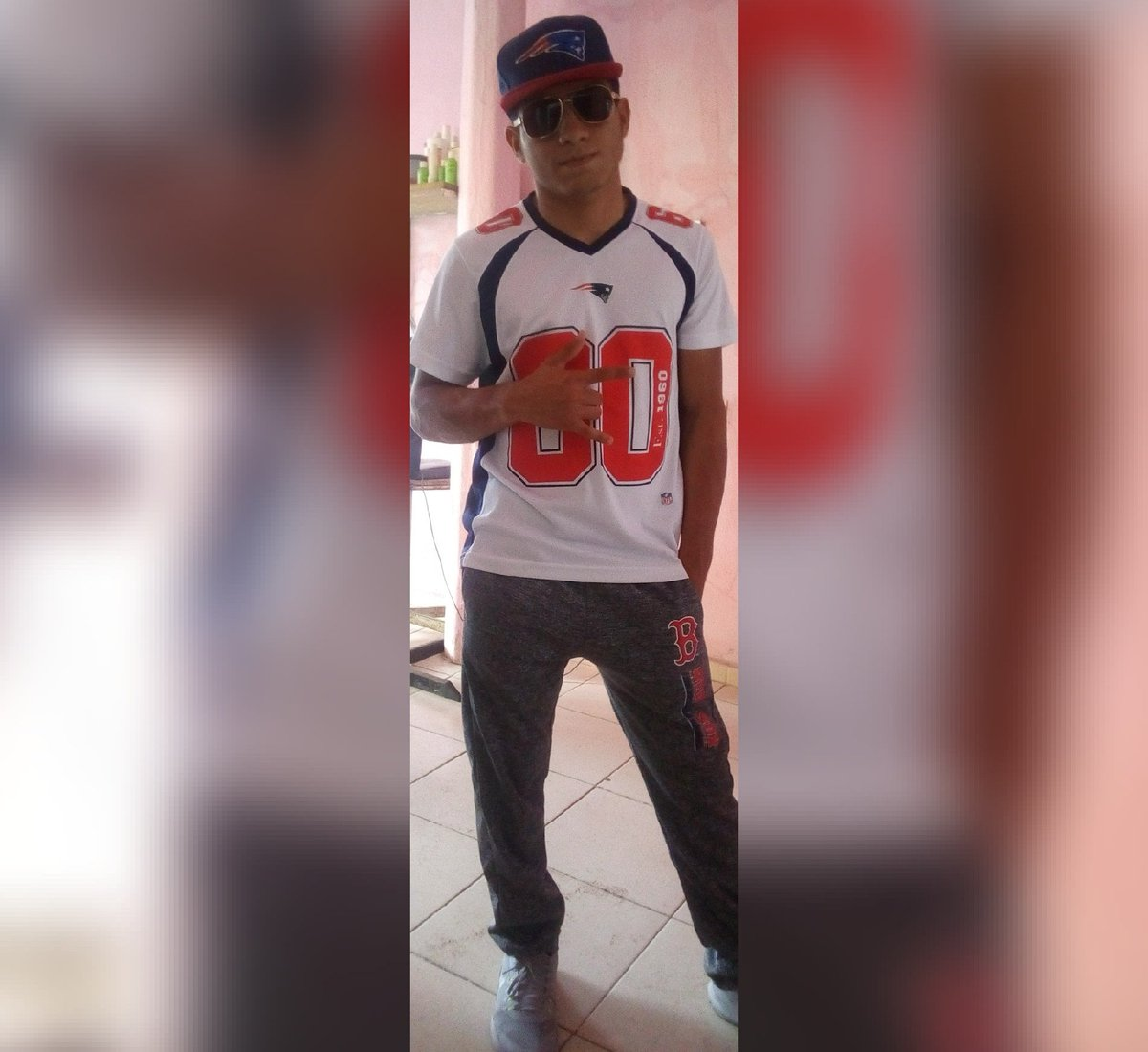 RT @OvandoJimmy: #FanNFL #LaLeyDelMásFuerte #RitualNFL #SuperBowl Desde Villa hermosa saludos😎 https://t.co/4t9ZjT4pm9