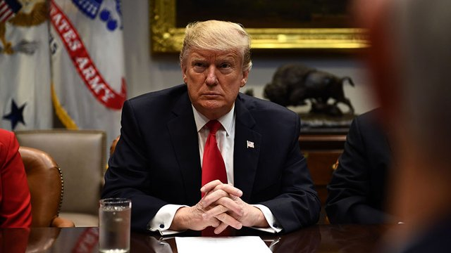 Leaked Schedules Show Trump Spent About 60 Percent Of Last 3 Months In Executive Time Report
