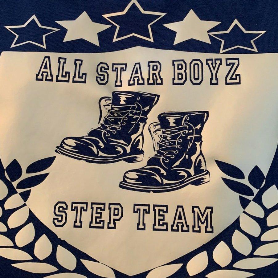All Star Boyz Step At Allstarboyzstep Twitter