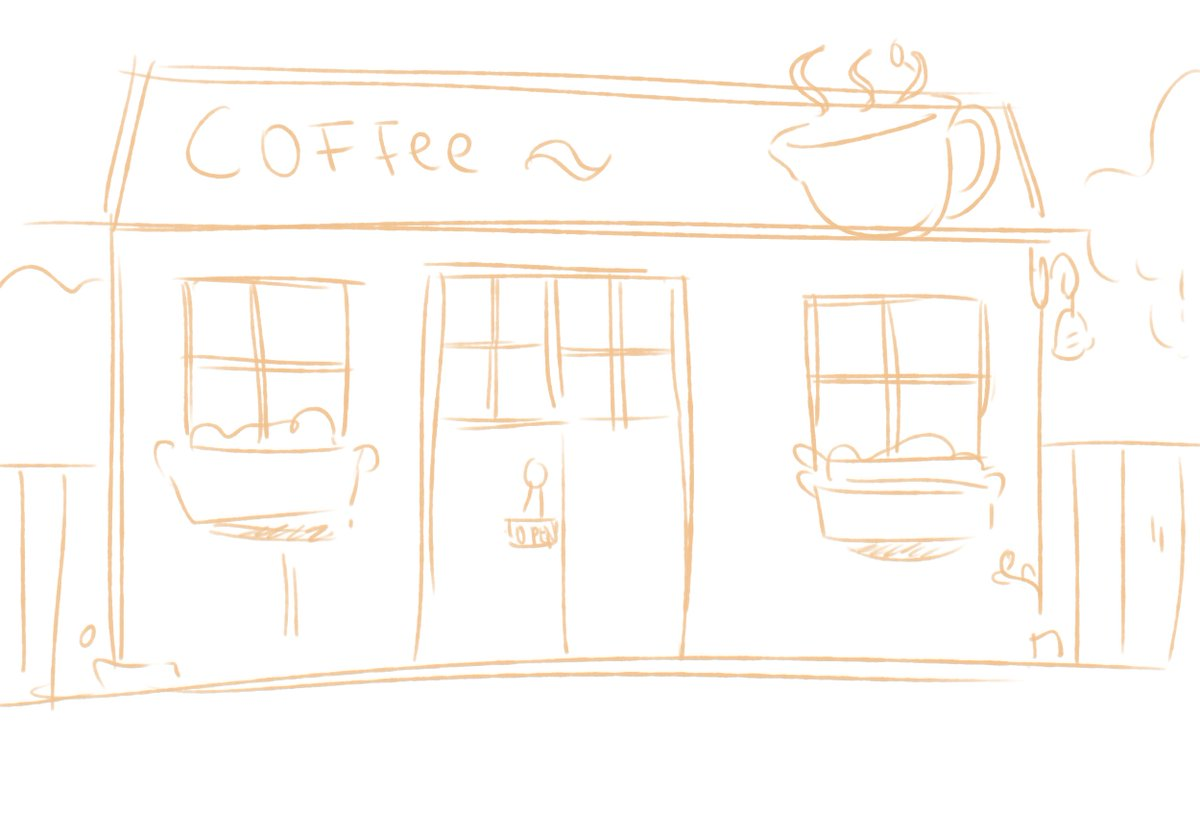 I'm late again ;-; coffee shop, lance can control water. Keith just burnt down the kitchen #klance #KlanceAUMonth #doodles #cofeeshop #wizardlance ? ig??pic.twitter.com/cpJfWZ1VtT