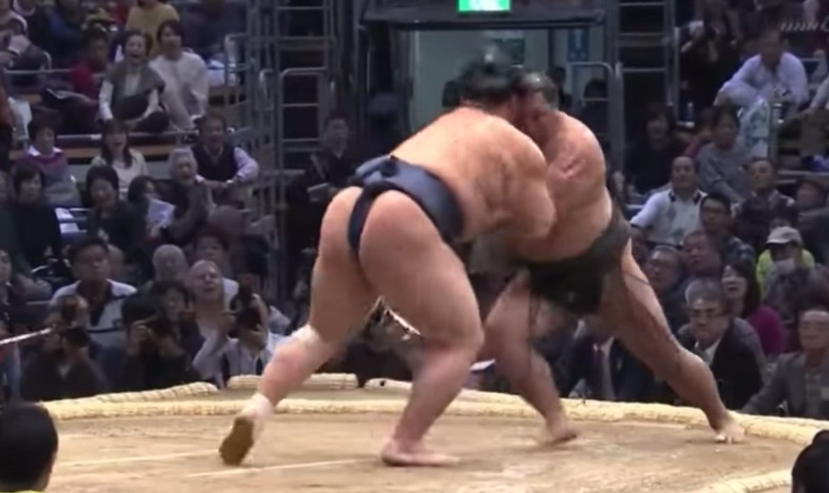 I think it's time to go back to watching #Sumo re-runs https://t.co/XIvAsJmKhr #Superbowl