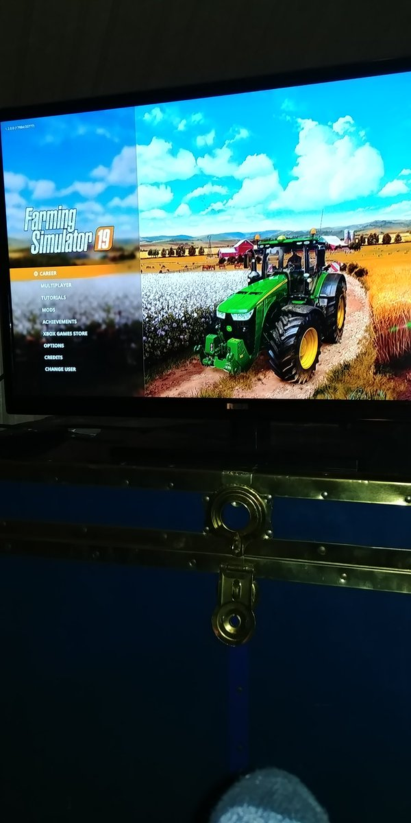 farmsimulator19 hashtag on Twitter