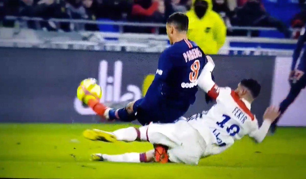 Le Punching-ball Saint Germain