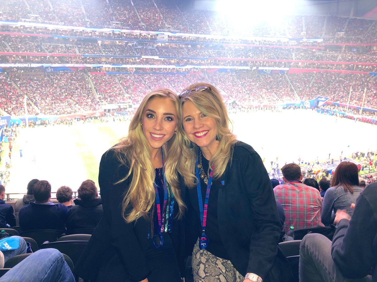 Well that was... 🤔😴 But we had a ton of fun! #SuperBowlLIII