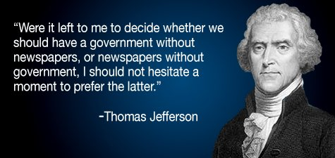 "Rick Anderson 🇨🇦 on Twitter: ""Thomas Jefferson was a wise person.… """