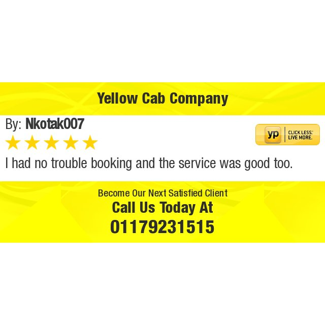 Yellow Cab Company (@YellowCabCo1) | Twitter