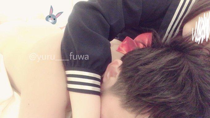 裏垢女子ゆるふわちゃん.のTwitter自撮りエロ画像38