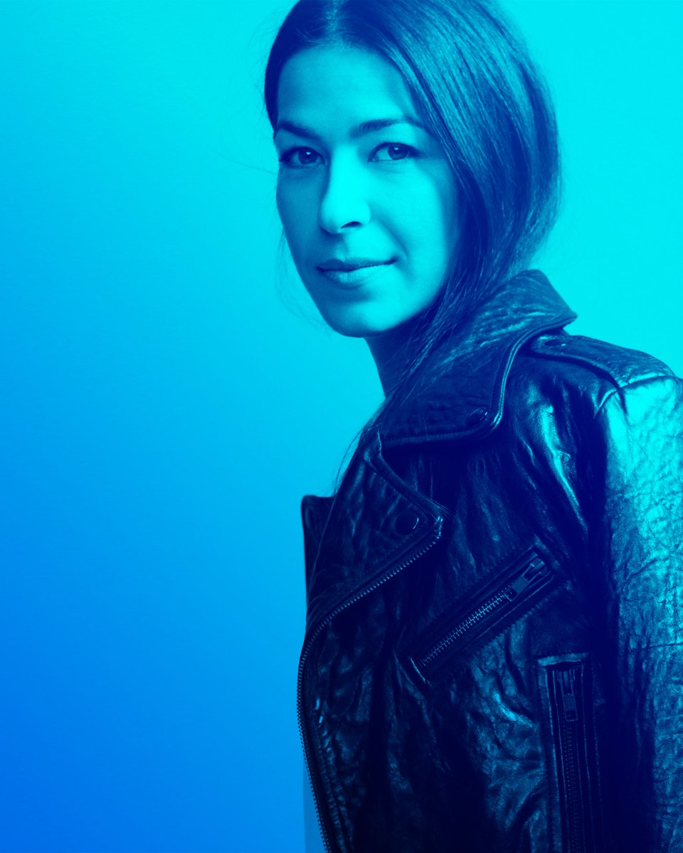 """Loving this response from @RebeccaMinkoff when I asked her the secret to her success:  """"You can't be that deflated person who gets told no once, or twice, or even 10 times and say 'I'm going to give up now.' You have to persist."""" #MondayMotivation"""